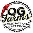 OG Xmas Logo