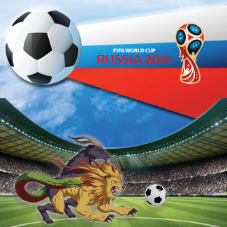world cup chimera